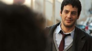 Khaled Abol Naga in Microphone 2010